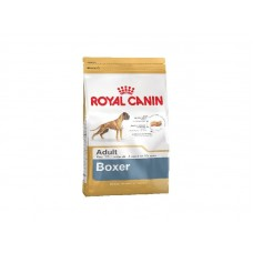 Royal Canin Boxer Adult 12кг
