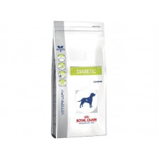 Royal Canin Diabetic Ds 37 Canine 12кг