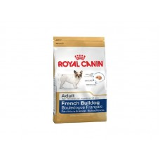 Royal Canin French Bulldog Adult 9кг