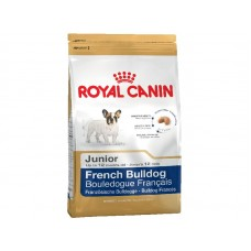 Royal Canin French Bulldog Junior 3кг