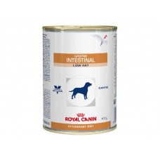 Royal Canin Gastro Intestinal Low Fat 410гр