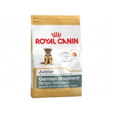 Royal Canin German Shepherd Junior 12кг
