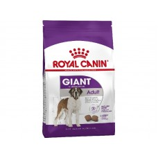 Royal Canin Giant Adult 15кг