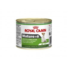 Royal Canin Mature 8+ 195гр