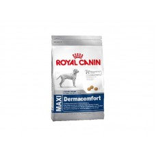 Royal Canin Maxi Dermacomfort 14кг