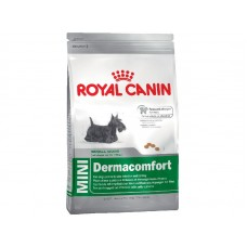 Royal Canin Mini Dermacomfort 800гр