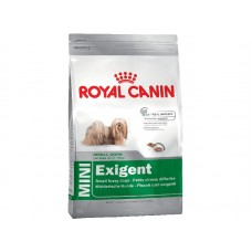 Royal Canin Mini Exigent 4кг