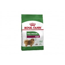 Royal Canin Mini Indoor Adult 3кг