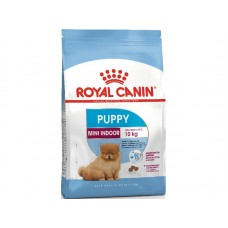 Royal Canin Mini Indoor Puppy 3кг