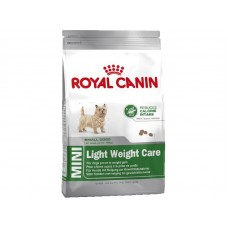 Royal Canin Mini Light 2кг