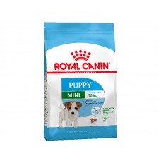 Royal Canin Mini Puppy 4кг