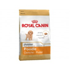 Royal Canin Poodle Junior 3кг