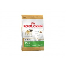 Royal Canin Pug Adult 7,5кг