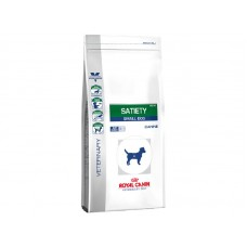 Royal Canin Satiety Small Dog Canine 1.5кг