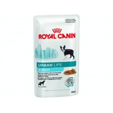 Royal Canin Urban Life Junior 150гр