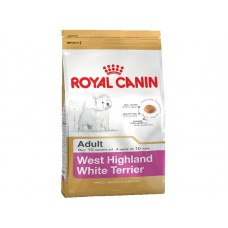 Royal Canin West Highland Wite Terrier Adult 1,5кг