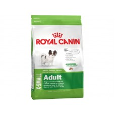 Royal Canin X-Small Adult 500гр