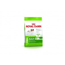 Royal Canin X-Small Adult 8+ 500гр