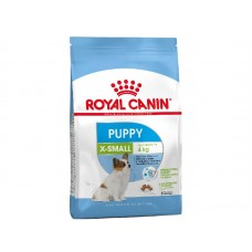 Royal Canin X-Small Puppy 1,5кг