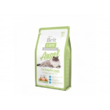 Brit Care Cat Angel I´m Delighted Senior 400гр