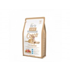 Brit Care Cat Cocco I'am Gourmand 7кг