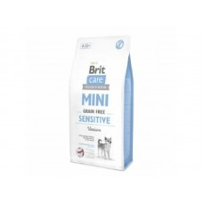 Brit Care MINI Sensitive 2кг