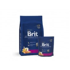 Brit Premium Cat Adult Salmon 300гр