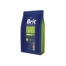 Brit Adult XL 3кг
