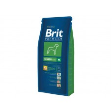 Brit Adult Senior XL 3кг