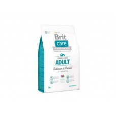 Brit Care Adult Large Breed Lamb & Rice 12кг