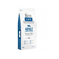 Brit Care Adult Large Breed Lamb & Rice 1кг