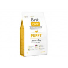 Brit Care Puppy All Breed Lamb & Rice 1кг