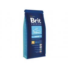 Brit Puppies 15кг