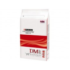 Pro Plan DM Diabetes Management for Cat 1,5кг