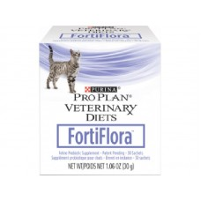 Pro Plan FortiFlora for Cat 30*1гр
