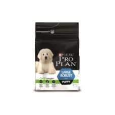 Pro Plan Puppy Large Breed Robust Курица с рисом 3кг