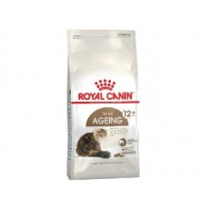 Royal Canin Ageing 12+ 4кг