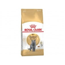 Royal Canin British Shorthair 4кг