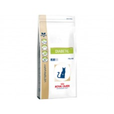Royal Canin Diabetic 1,5кг