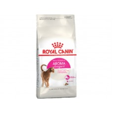 Royal Canin Exigent Aromatic Attraction 4кг