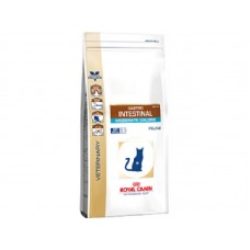 Royal Canin Gastro Intestinal Moderate Calorie 400гр