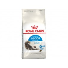 Royal Canin Indoor Long Hair 2кг