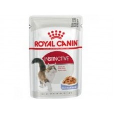 Royal Canin Instinctive 85гр