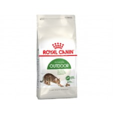 Royal Canin Outdoor 2кг
