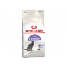 Royal Canin Sterilised 2кг