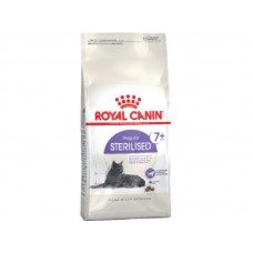 Royal Canin Sterilised 7+ 400гр