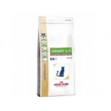 Royal Canin Urinary S/O Olfactory Attraction 3,5кг