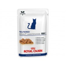 Royal Canin Vcn Neutered Adult Maintenance 100гр