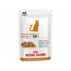 Royal Canin Vcn Senior Consult Stage1 100гр