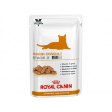 Royal Canin Vcn Senior Consult Stage2 100гр